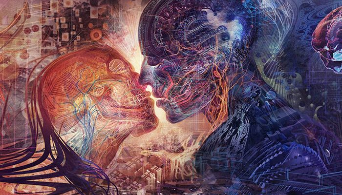 Romantik Aşkın Ardındaki Nörobilim