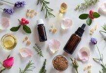NAHA Sertifikalı Level 1 Aromaterapist Eğitimi